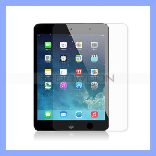 Clear LCD Screen Protector for iPad Air Cover Guard Shield