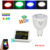 4W GU10 RGBWW 1.6 Million Color-changing Bulbs Lights with wifi controller