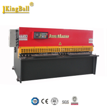 Hydraulic Guillotine Shear Machine/Plate Cutter