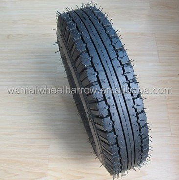 4.00-8 three-wheels motorcycle tyre
