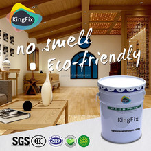 Free Samples KINGFIX wood furniture deco paint