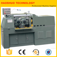 Two Axis Hydraulic Thread Rolling Machine for Steel Rods and Tubes