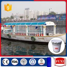 Two-Component Antifouling Polyurethane Marine Cargo Tank Boat Paint