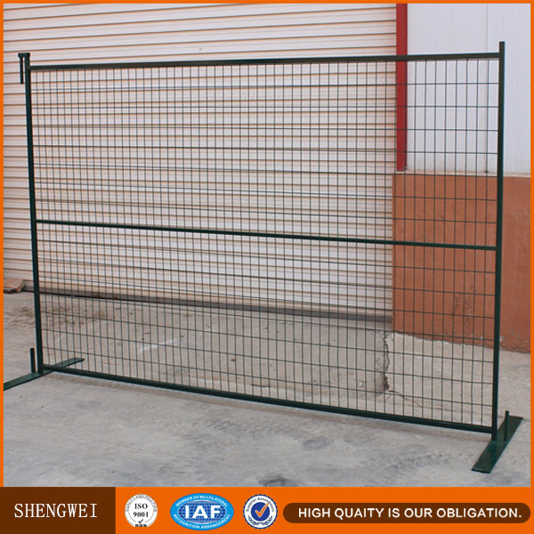Anping PVC coated temporary garden dog fence(suppliers)
