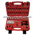 1/4 ince Drive 49pcs Bits & Hand Socket Set