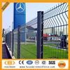 China direct factory welded wire mesh fence, fence wire/wire fence