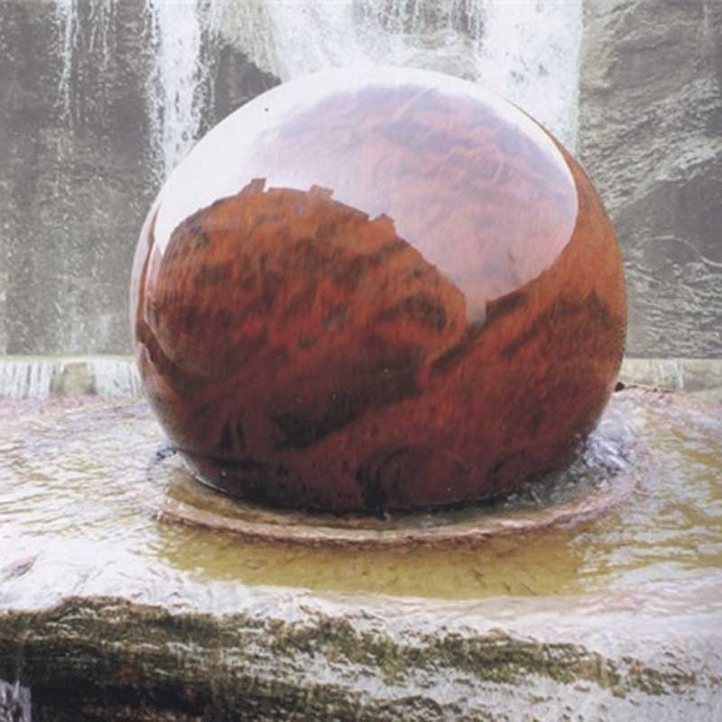 High Quality granite sphere with low price
