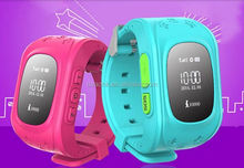 personal gps adult watch tracker gps kid tracking with two way communication locating fast , best gift
