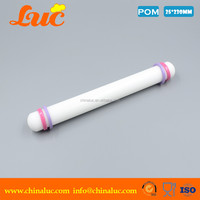 2.5*23cm strong food grade quality plastic fondant roller