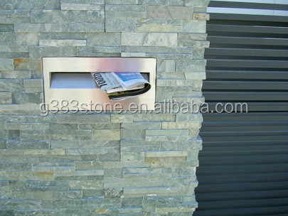 cheap block size/decorative bricks for curtain wall/building material