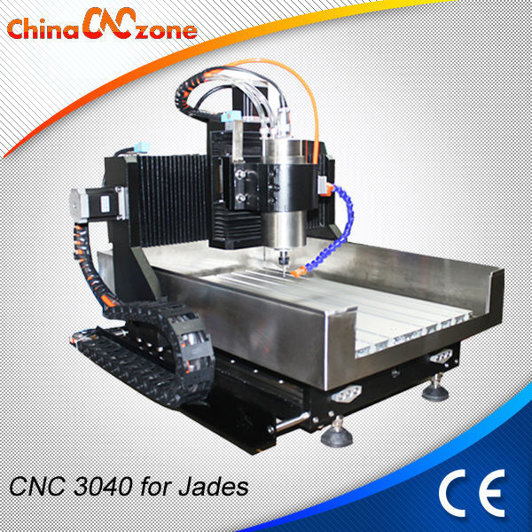 New Design 4 Axis 3040 CNC Ring Making Machine for Jewelry