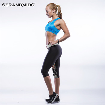 New Mix Clothing Work Out Leggings Wholesale