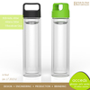 Original and Newly Designed Double Wall Water Bottle