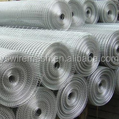 welded wire mesh fencing roll galvanized fencing roll 3v ga price