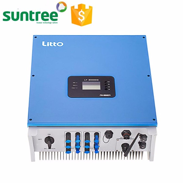 SUNTREE Promotion high quality cheap power 2000w inverter