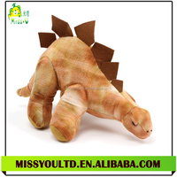 Different Types Artificial Dinosaur Toy