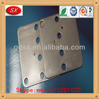 custom best quality stainless steel/ brass /aluminum/65MN steel oem stamped stamping punching part