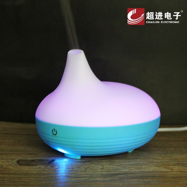 24V Touch-Switch electric wooden KC-003 PP aroma reed diffuser