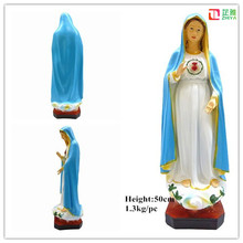 High quality Holy Mary Statue Religious Statue