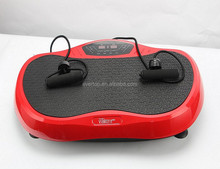 Body Vibrating Exercise Slimming Machine Vibrating Swing Plate