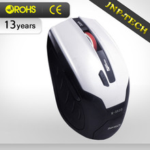 Top Sale High Precision Custom-Made Car Shape Wireless Optical Mouse