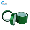 trendy style high temperature pet masking tape