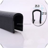 epdm auto windshield rubber seal strip with reasonable price