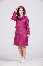 ladies nylon raincoat women long rain jacket ladies nylon raincoat women long jacket raincoat rainsuit