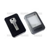 Promotional Metal Key Shape USB Memory