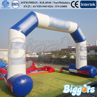 New Design Inflatable Entrance Arch Event Arch Gate Advertising Product