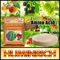 Huminrich Micro-drip Irrigation Natural Plant Growth Regulator Amino Acid Chemical Formulas