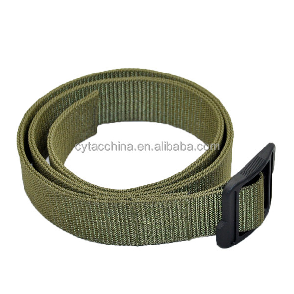 Police Custom Outdoor Sport Military 2014 Wholesale Webbing Tactical Belt