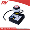 RUNYING Custom Products 12V Portable Car Tire Inflator Pump With Tire Sealant Full Set
