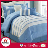 100% polyester printed bedding sets for low price