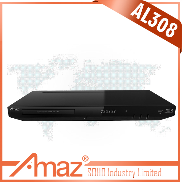 2014 News designed Full function sony 3d blu-ray players
