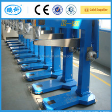 Carton box making machine stitching machine stapler corrugated cardboard stapling machine
