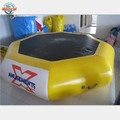 inflatable trampoline for sale inflatable water games inflatabe water trampoline