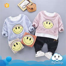 AS-417B latest design fashion kids spanish baby boys clothing 2017 baby clothes