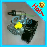 auto steering pump with pulley for Opel steering parts 96837813