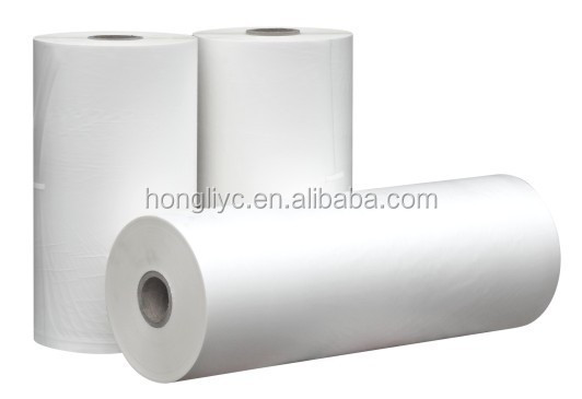 BOPP Thermal Lamination Film Roll, Glossy and Matt with good price and high quality