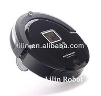household robots / robot vacuum cleaner