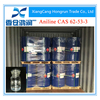 Chemicals Aniline With Free Sample CAS
