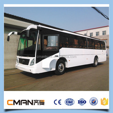 Changan Brand 60 Seats Front Engine Labor Bus Factory Directly Sale
