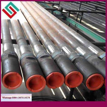 3-1/2'' water well drill pipe (6 meters long)