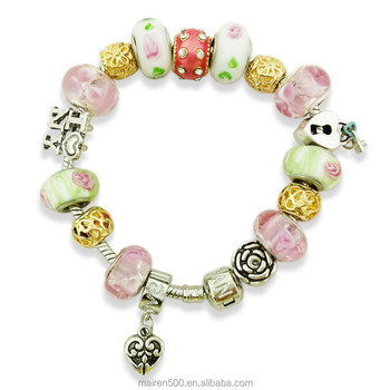 MNP110 2015 Fashion european style bracelet wholesale in China