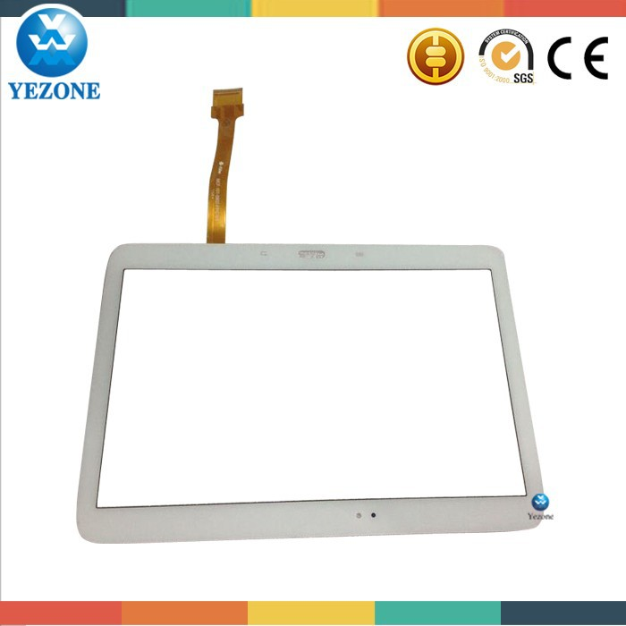 10 Year Professional Wholesale Digitizer For Samsung Galaxy Tab 3 10.1 P5220 Touch Screen Panel Glass Replacement