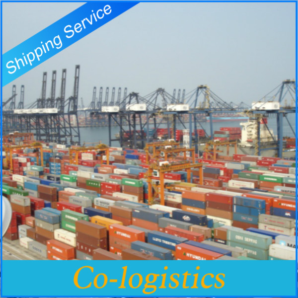 20ft 40ft container shipping price from china to USA - Nika(Skype: nikaxiao)