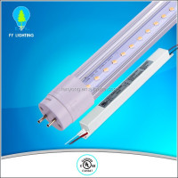 Best Seller Top Quality Plastic Cover Led Tube Fluorescent Tube Light