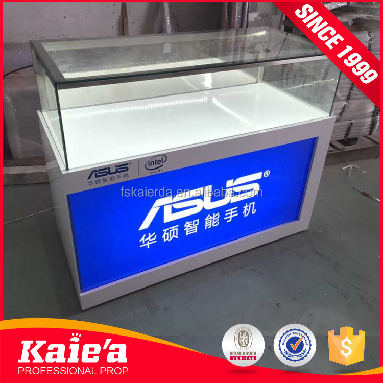 wholesale mobile phone display counter