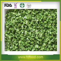 no artificial additive and reasonable price freeze dried broccoli fd vegetable
